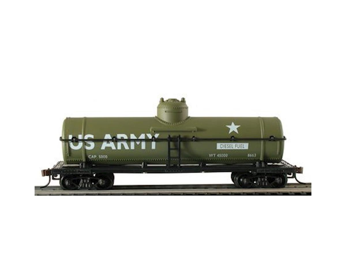 Model Power HO 40' Tank, US Army