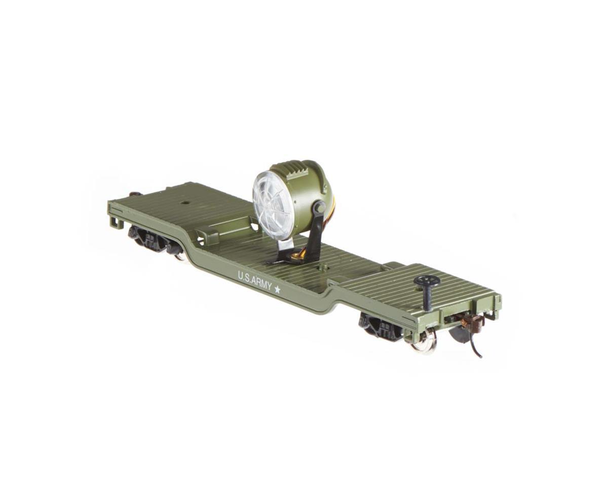 98664 Searchlight Car US Army HO