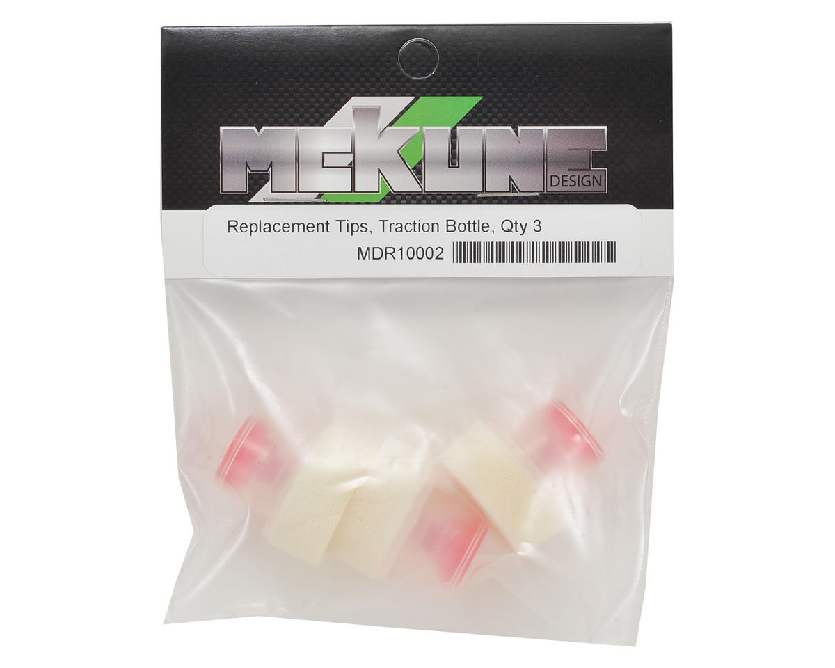 Mckune Design Traction Compound Bottle Replacement Tip (3)