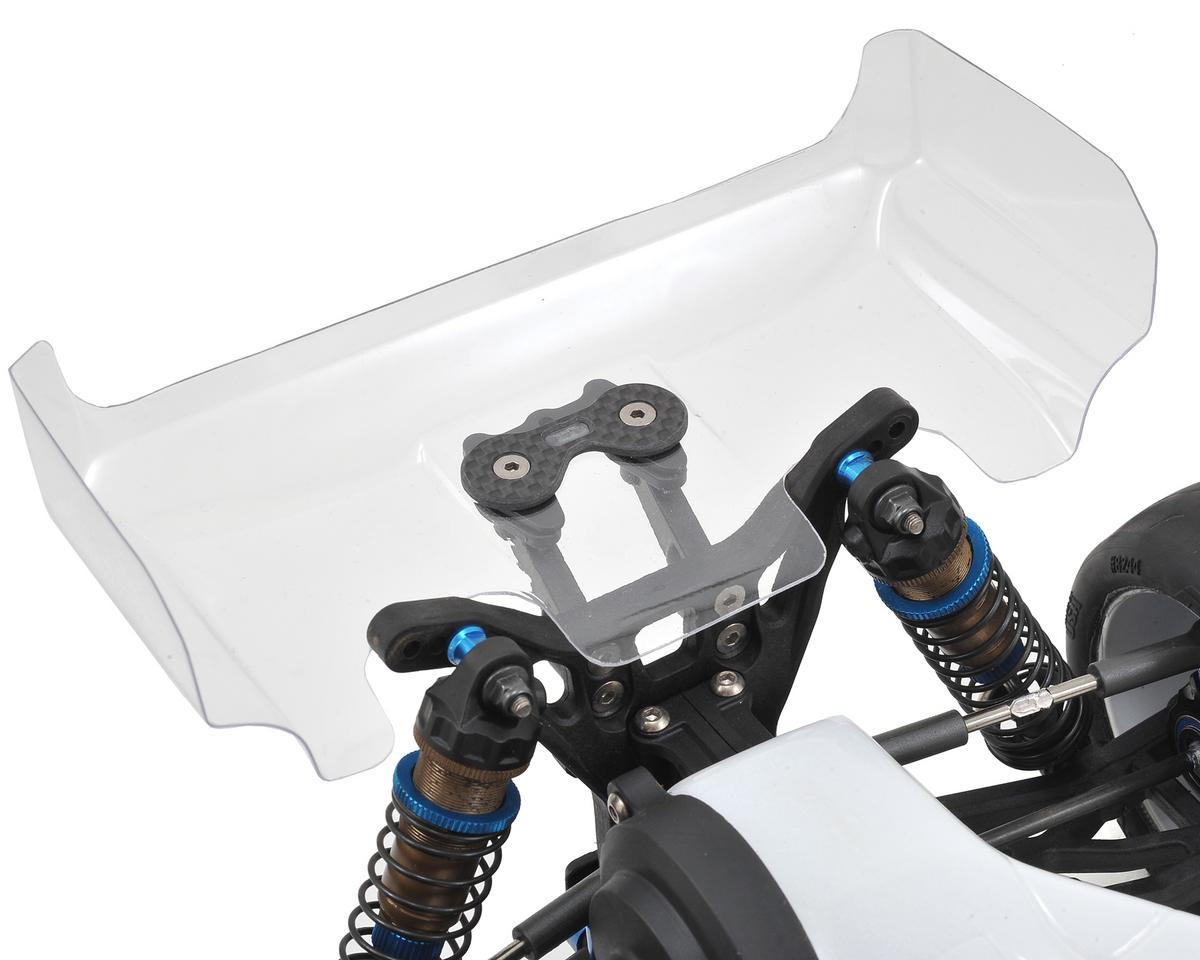 Mckune Design YZ-2 Carbon Fiber Wing Plate