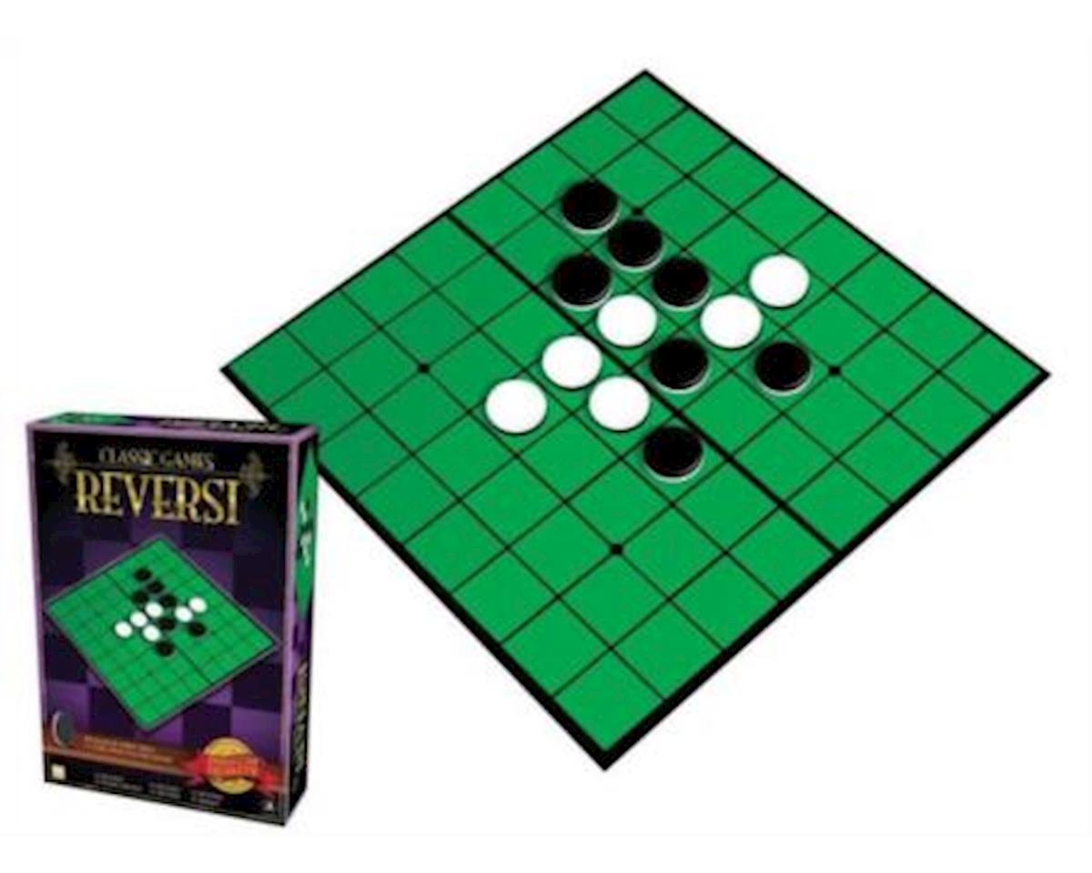 Merchant Ambassadors Classic Board Game Reversi