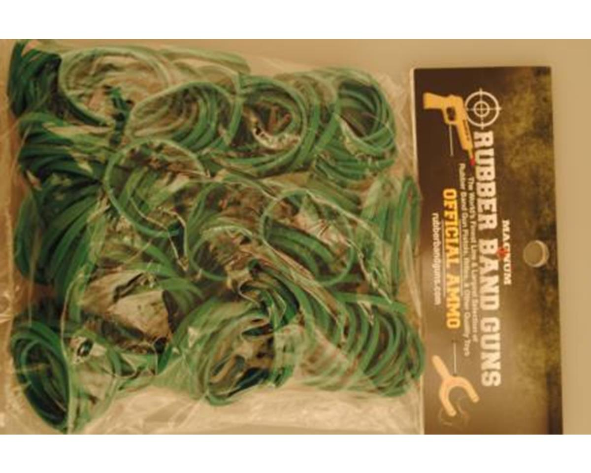 Short Pistom Ammo Size 30 (Green) (4 oz) by Magnum Enterprises