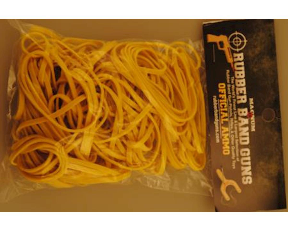 Magnum Enterprises RB334OZ Rubberband ammo (4 oz) Yellow