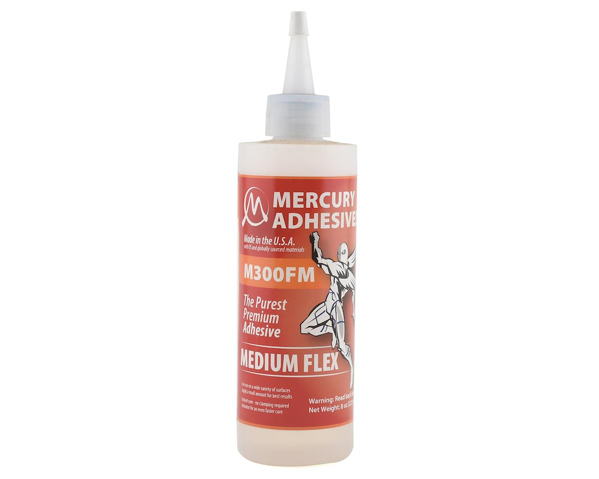 Mercury Adhesives Medium Flex M300FM 8oz