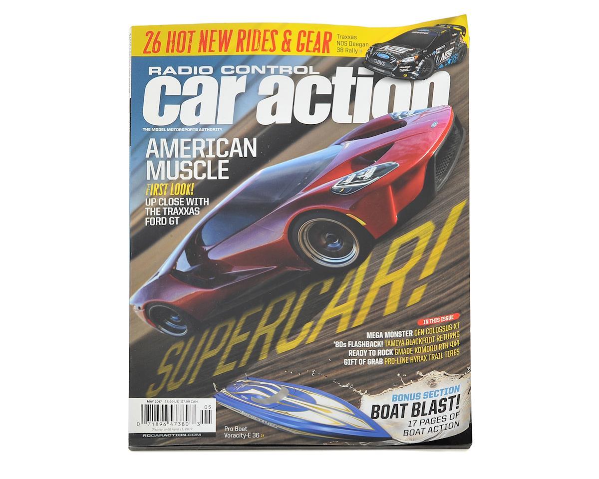 Radio Control Car Action Magazine - May 2017 Issue