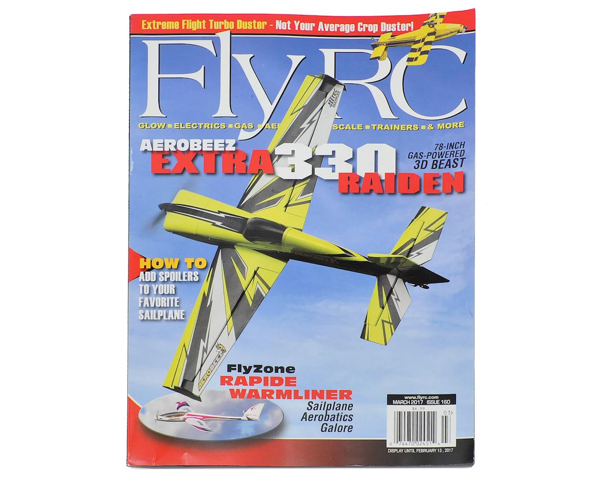 Fly RC Magazine - March 2017 Issue