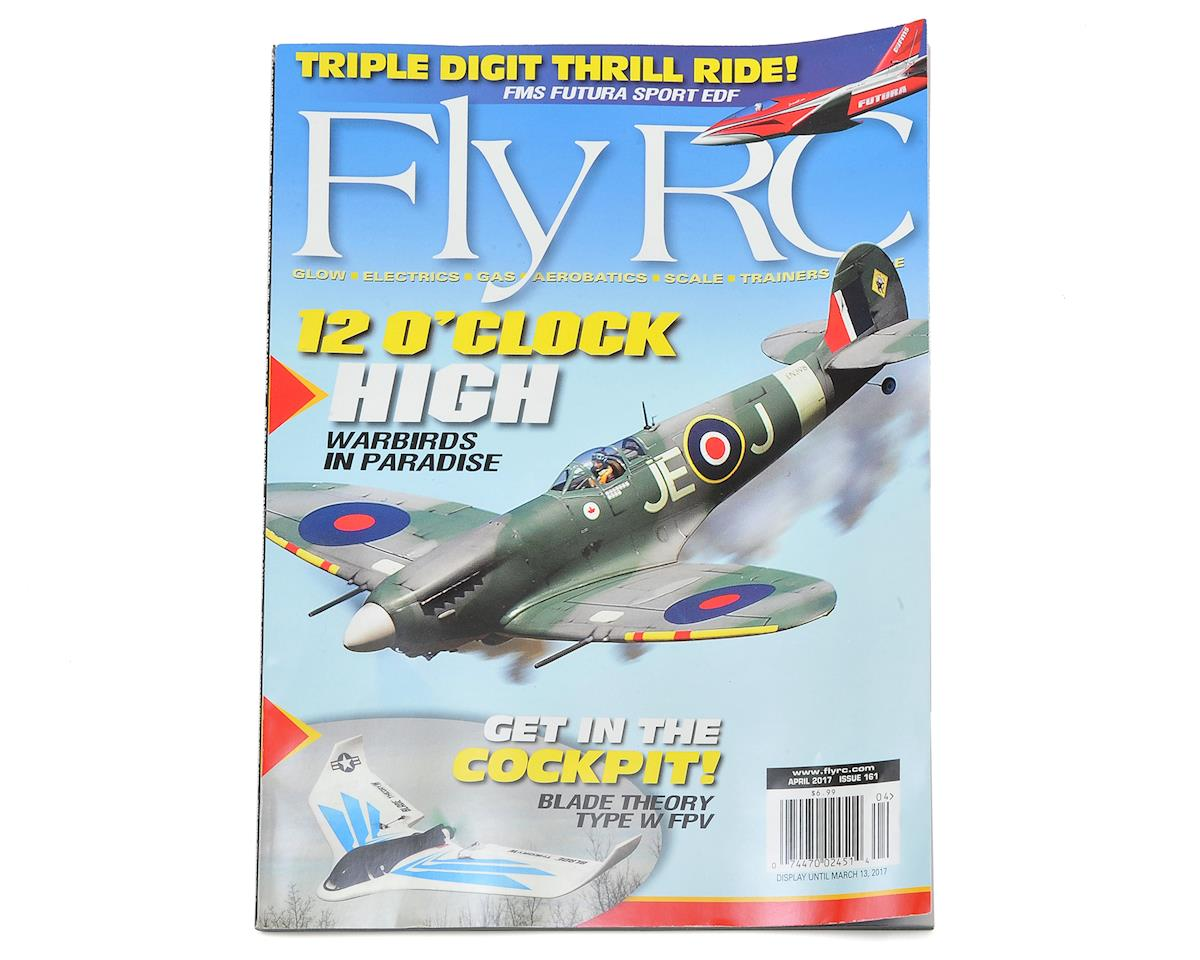 Fly RC Magazine - April 2017 Issue