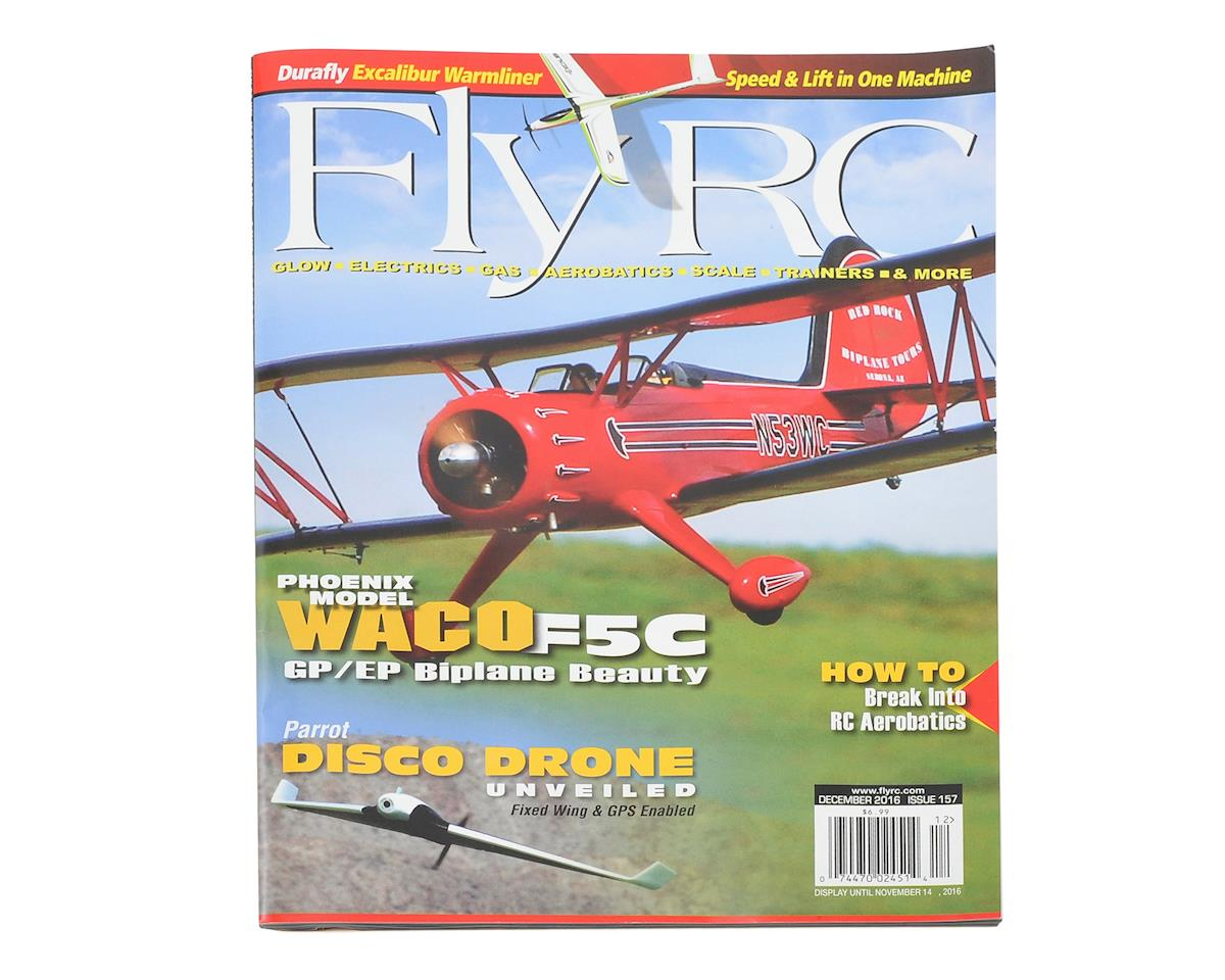 Fly RC Magazine - December 2016 Issue