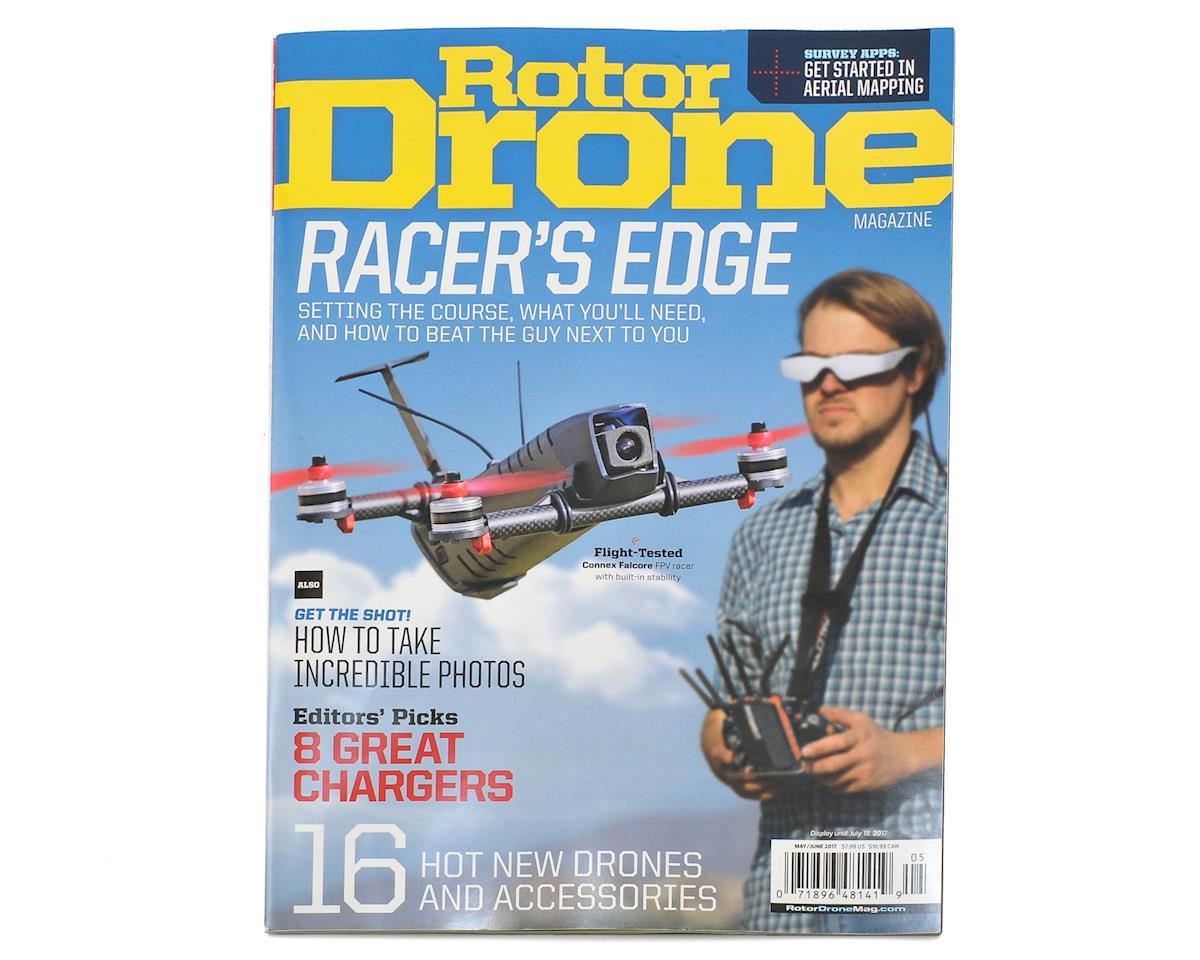 Rotor Drone Magazine - May/June 2017