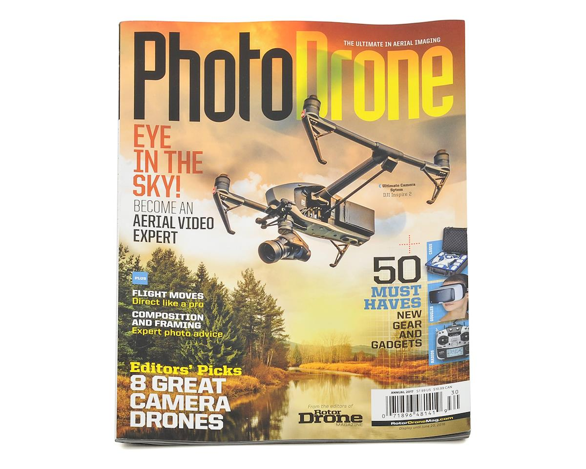 Rotor Drone Magazine - Photo Drone Special 2017