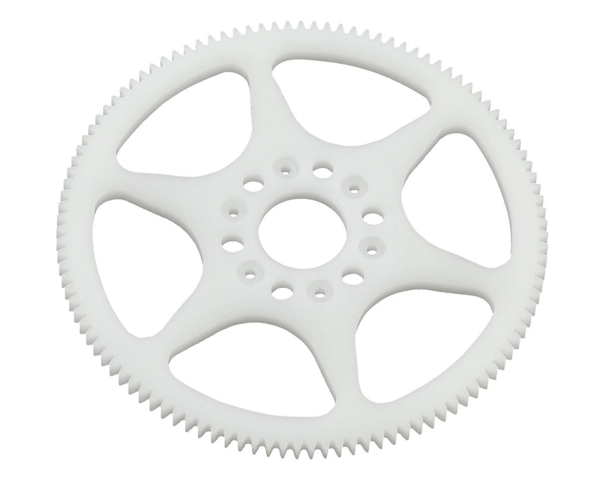 Delrin Main Gear by MicroHeli