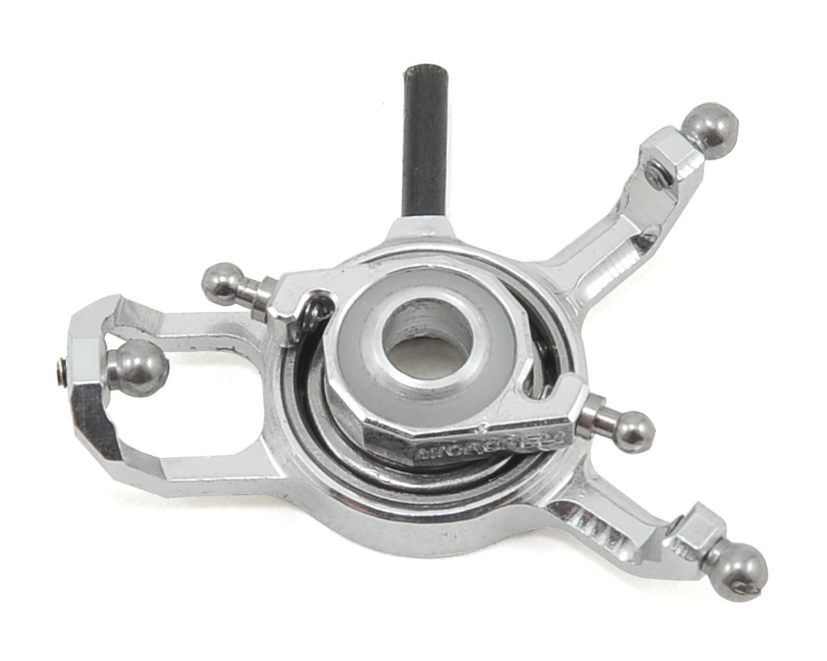 MicroHeli Aluminum Swashplate