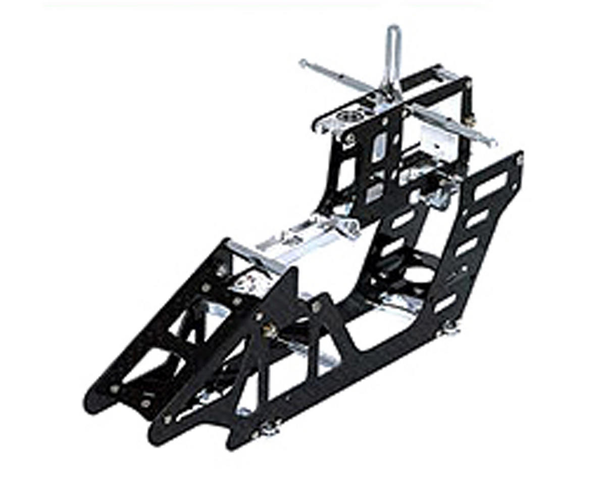 MicroHeli CNC Main Frame