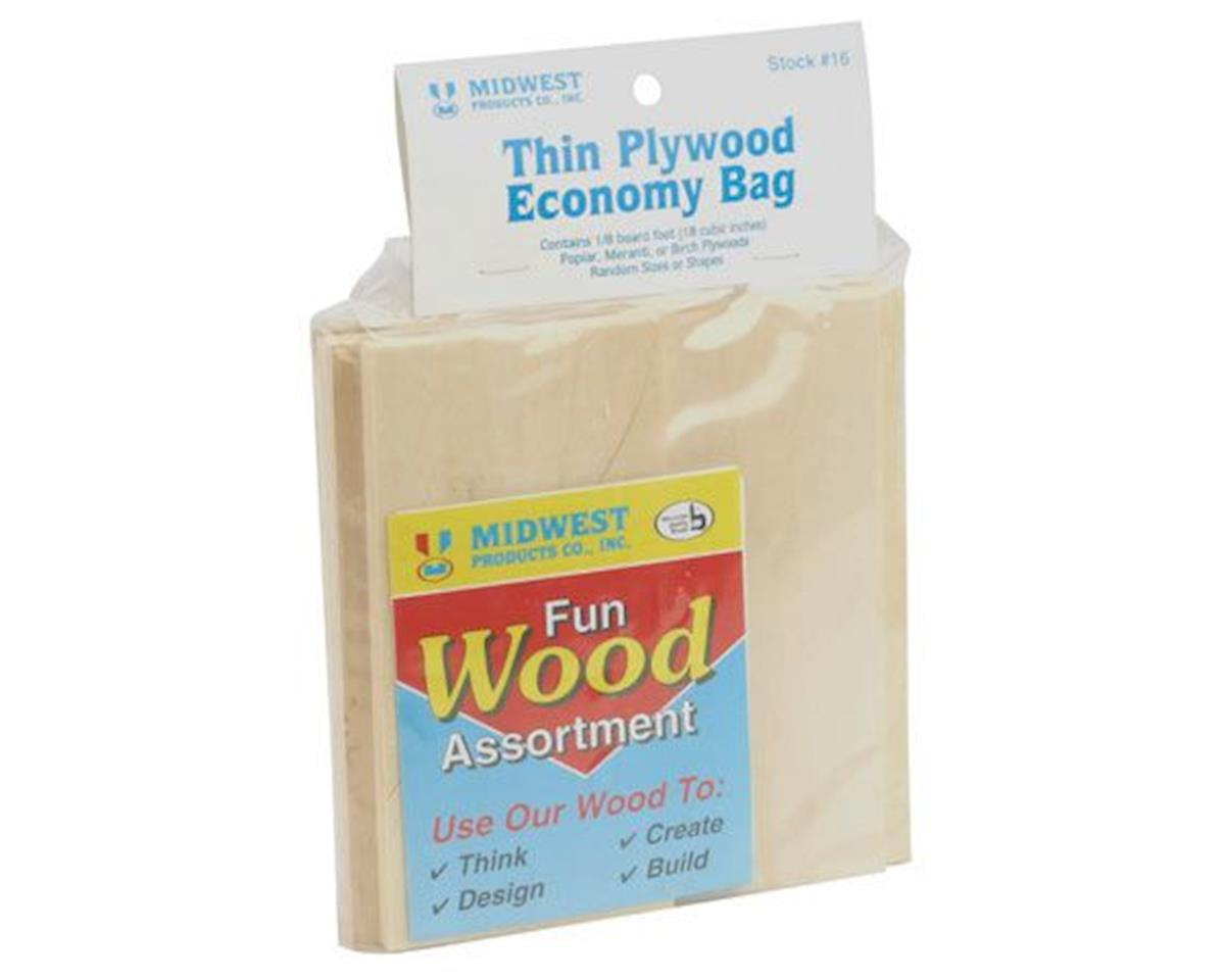 Midwest Plywood Bag