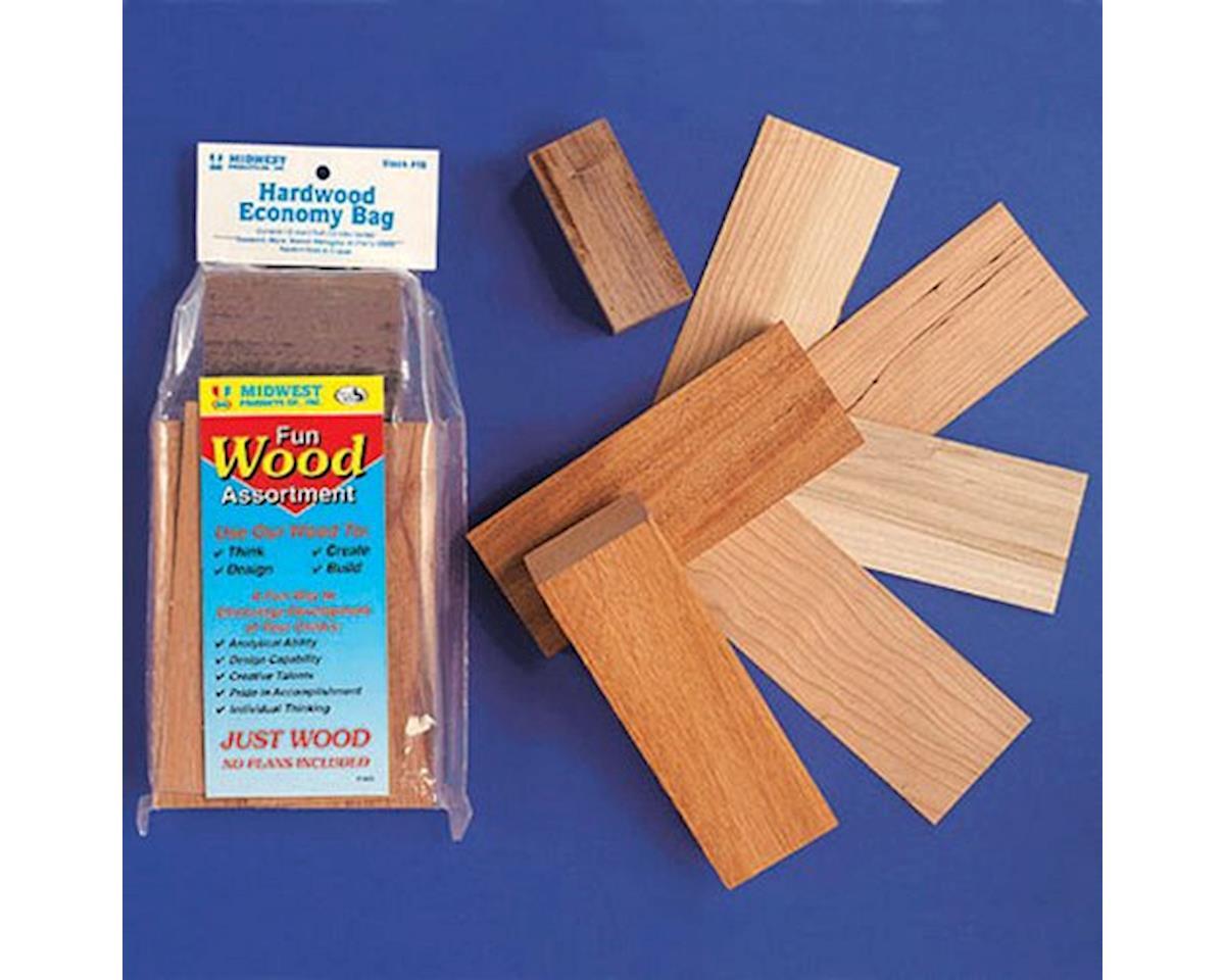 Hardwood Scrap Bag by Midwest