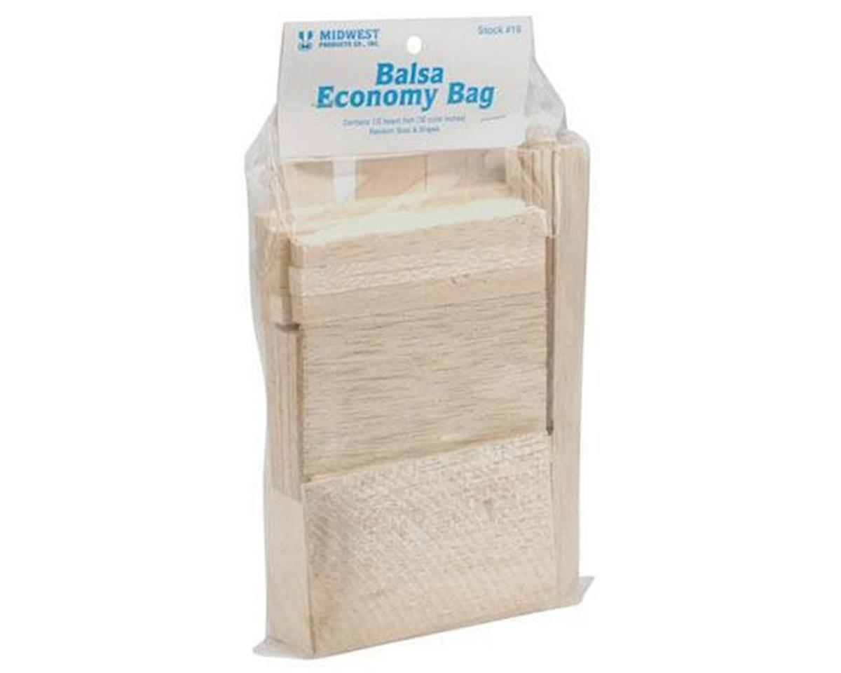 Balsa Economy Bag by Midwest
