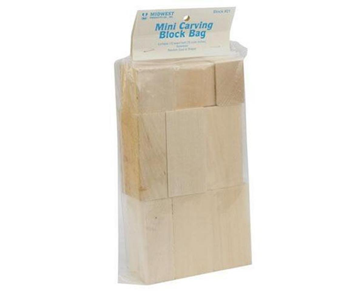 Midwest Mini Carving Block Bag