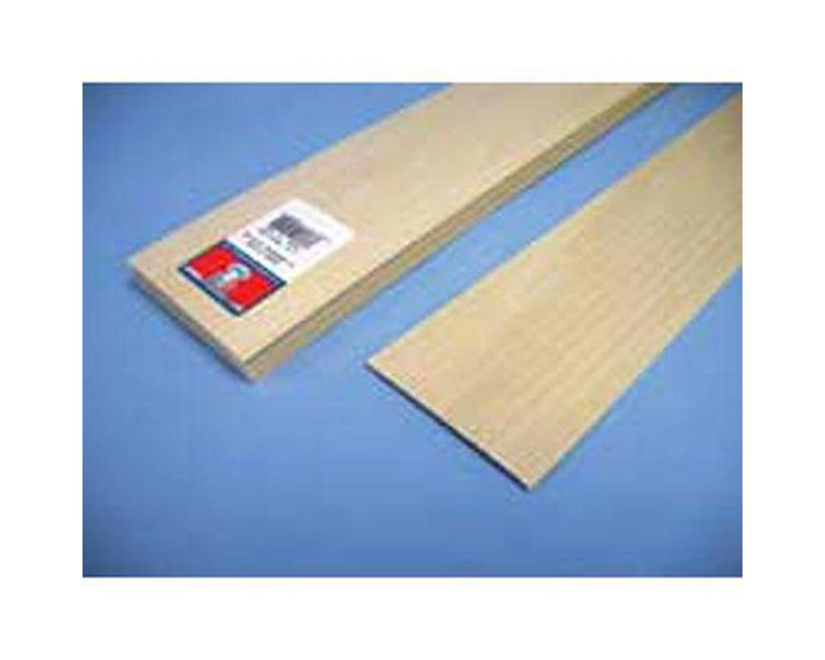 Midwest 1/4 Clapboard 1/4 x 3 x 24 (10) | relatedproducts