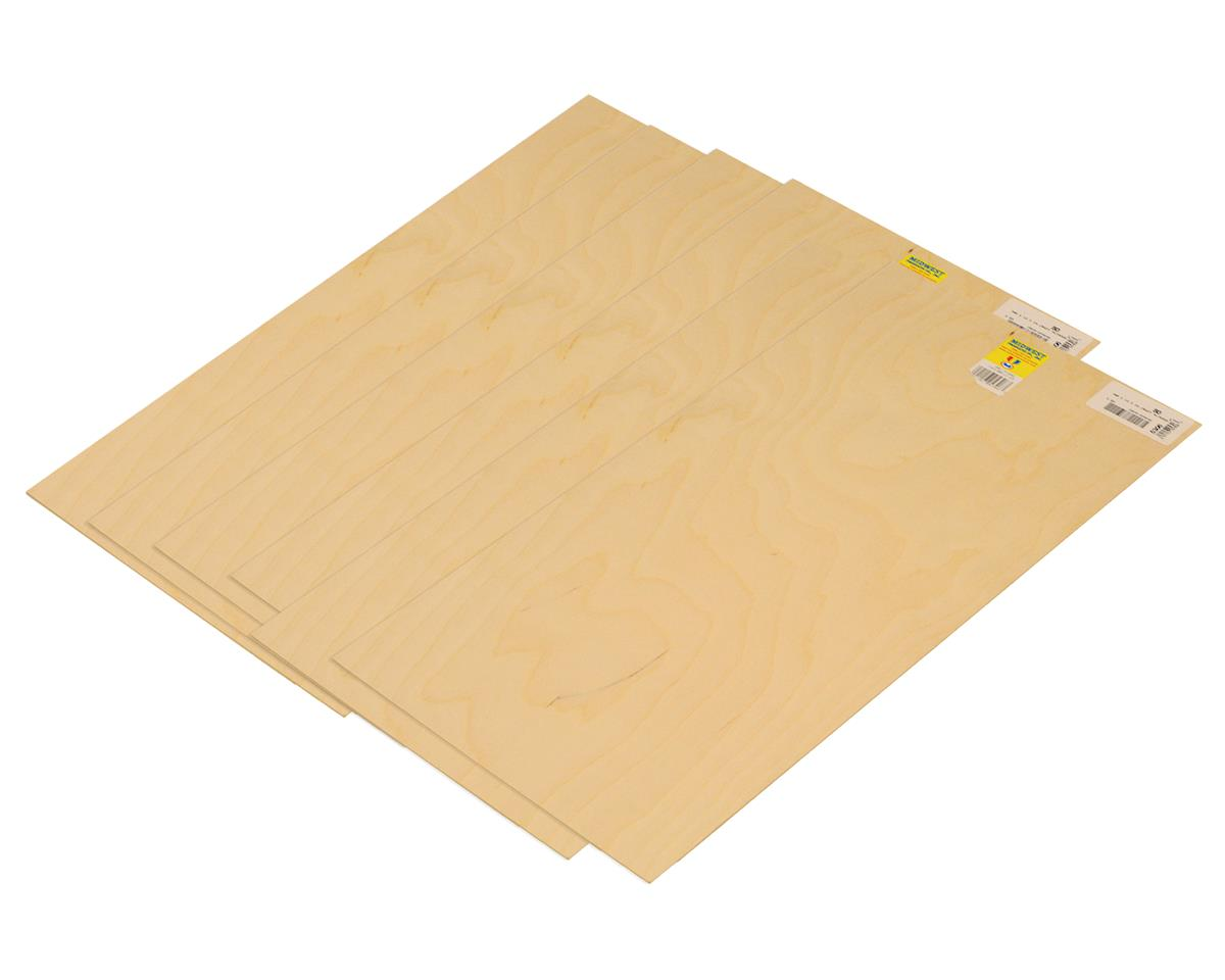 Craft Plywood 1/8 x 12 x 24""