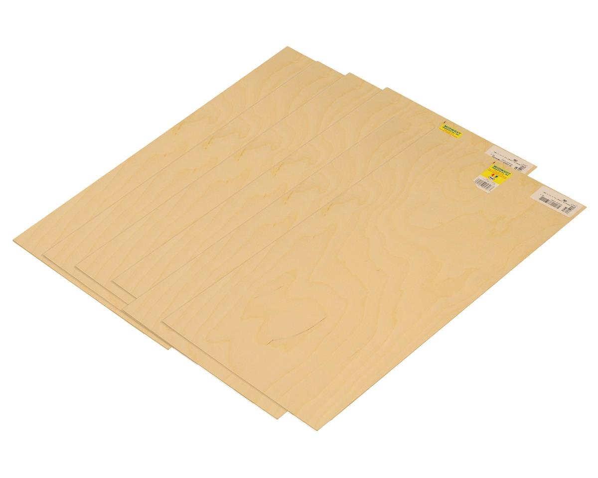 Midwest Craft Plywood 1/8 x 12 x 24""