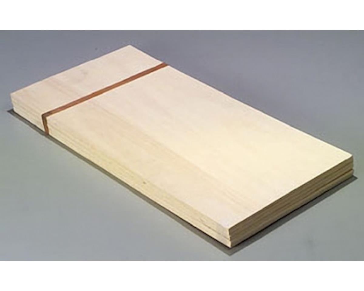 Midwest Poplar Lite Ply 1/4 x 12 x 24 (6)