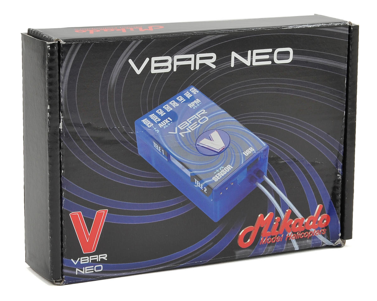 Mikado VBar NEO w/6.1 Express