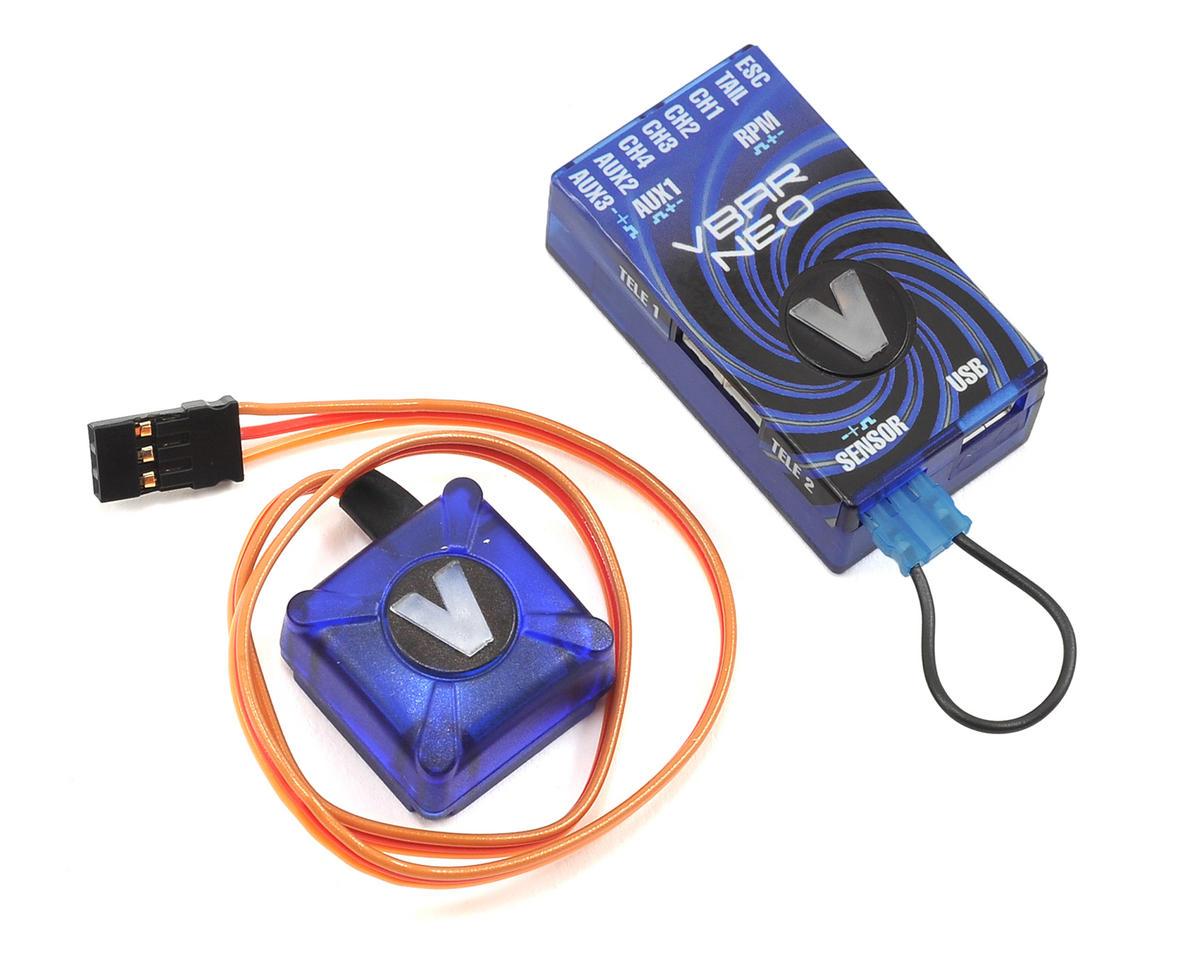 Mikado VBar NEO w/Gyrosensor & 6.1 Express