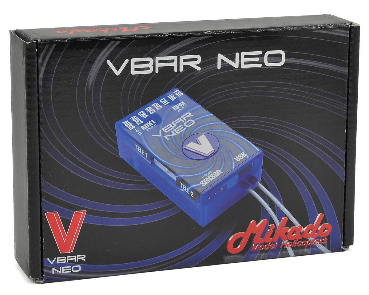 Mikado VBar NEO w/VLink & 6.1 Express