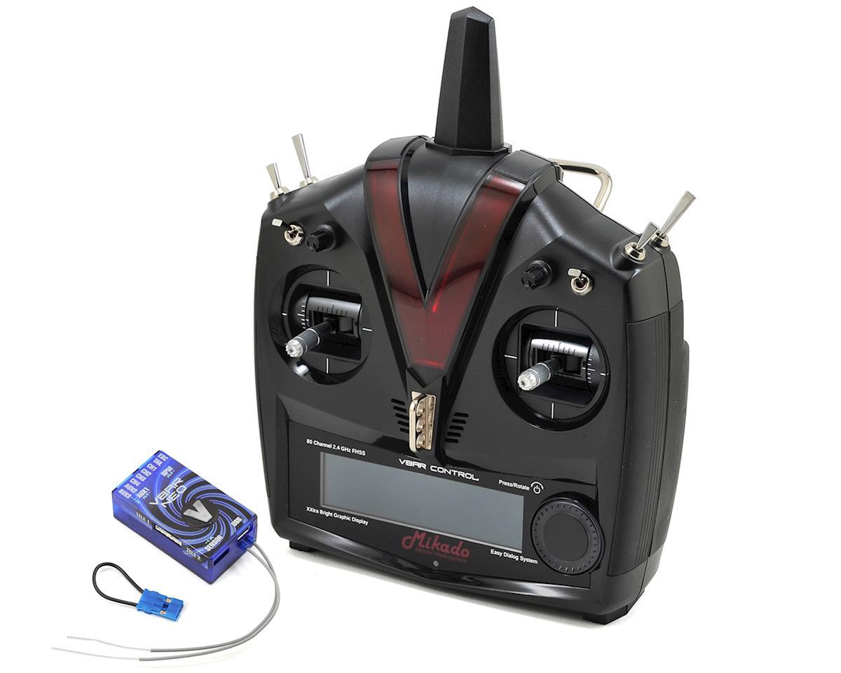 Mikado VBar VControl Radio w/VBar Neo VLink 04949