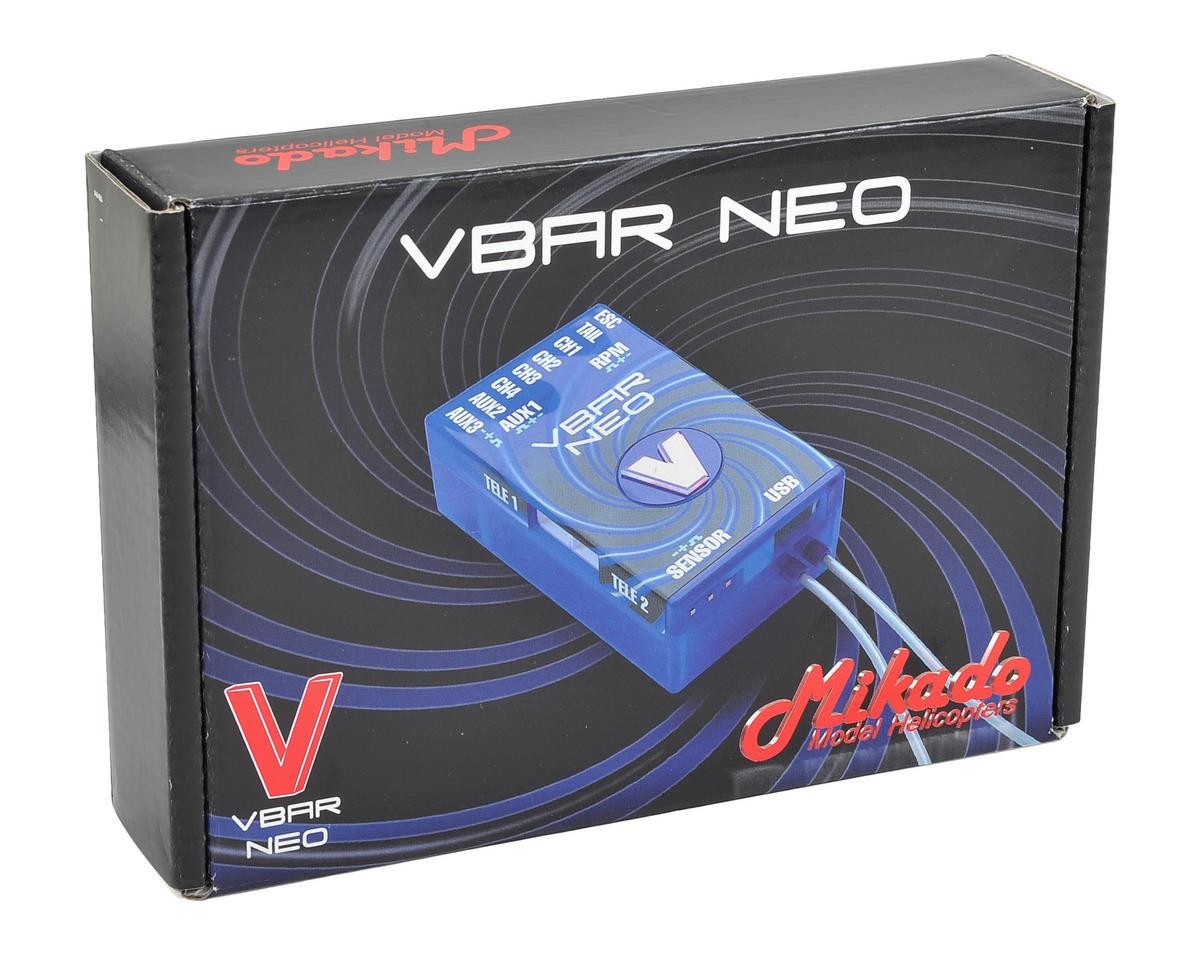 Mikado VBar NEO w/VLink & 6.1 Express (White)