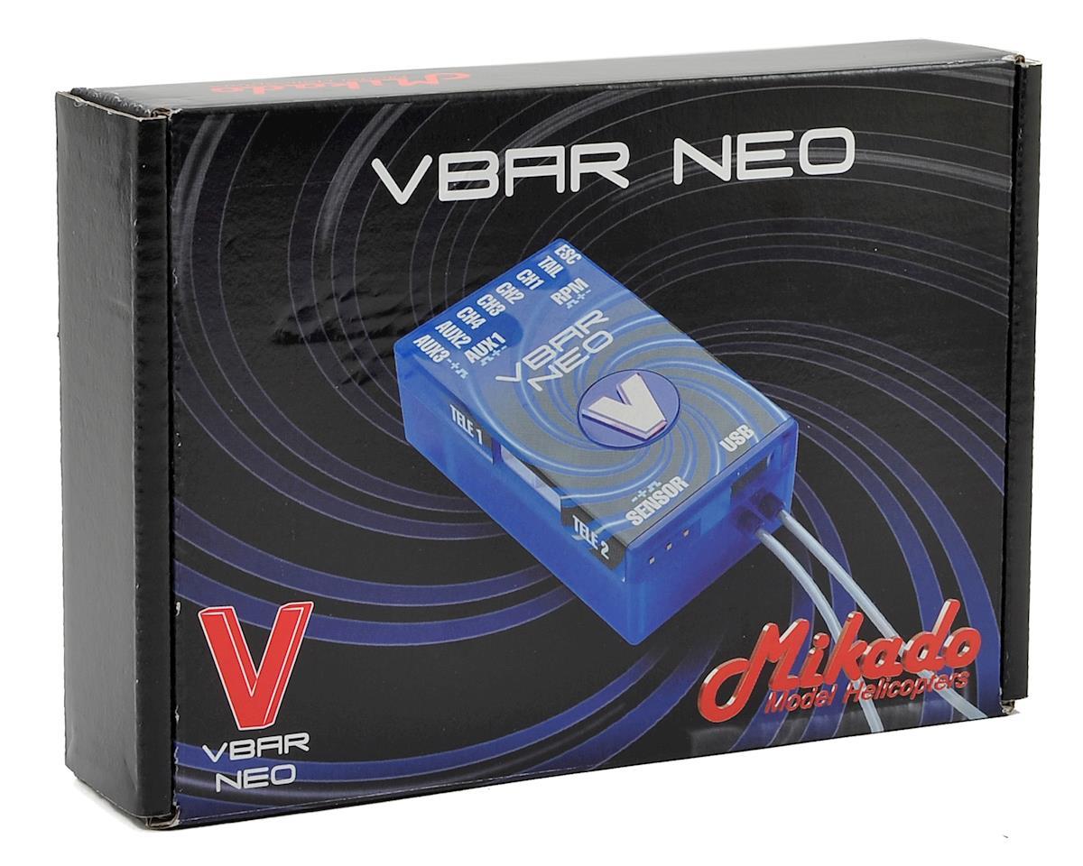 Mikado VBar Neo VBasic Receiver