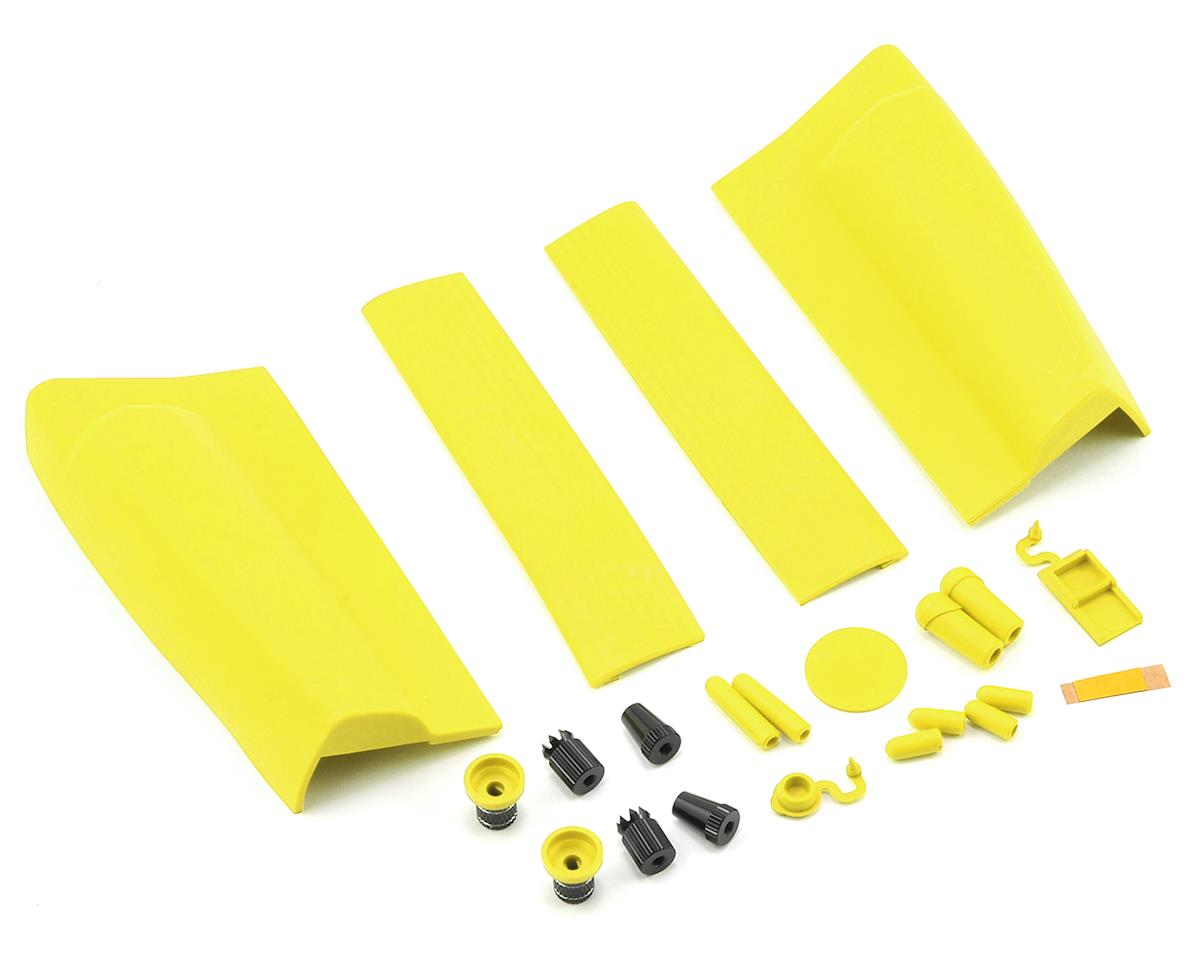 "Mikado VControl ""Custom Line"" Upgrade Kit (Yellow)"