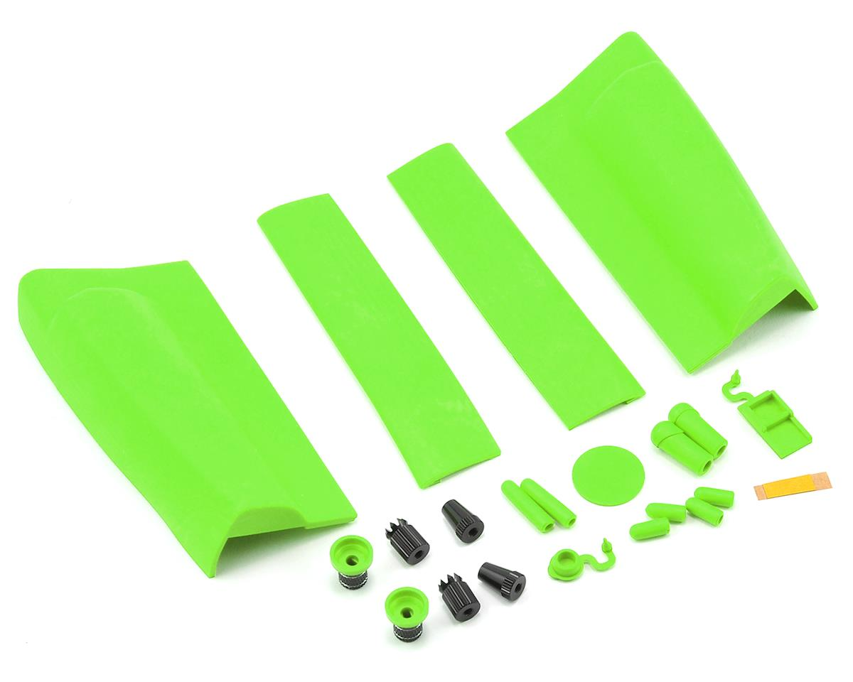 "Mikado VControl ""Custom Line"" Upgrade Kit (Green)"