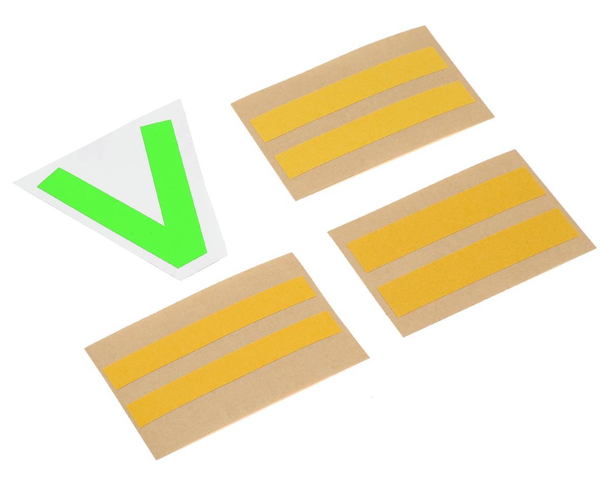 "Mikado VControl ""Custom Line"" Upgrade Kit (Green)"