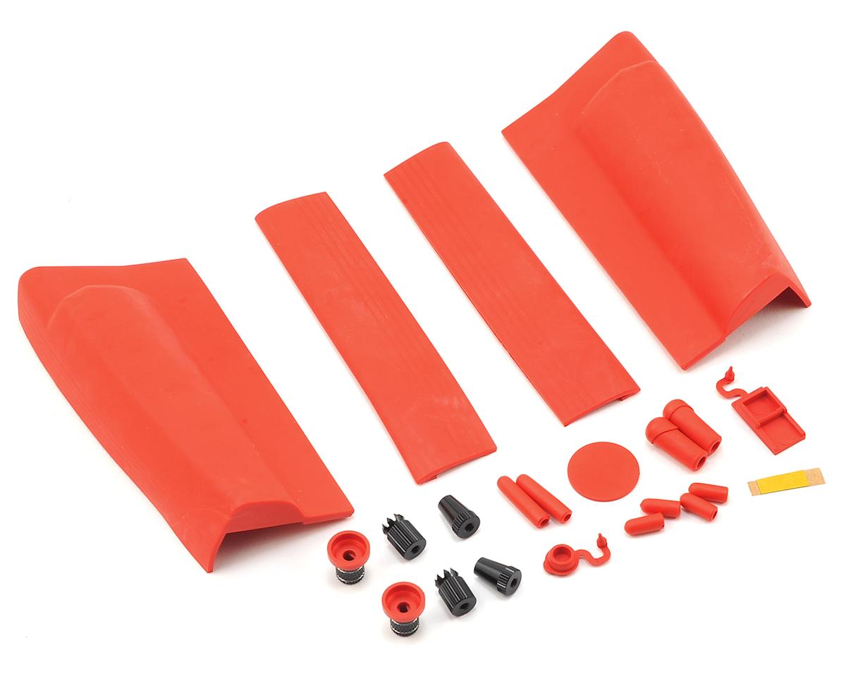 "VControl ""Custom Line"" Upgrade Kit (Red) by Mikado"
