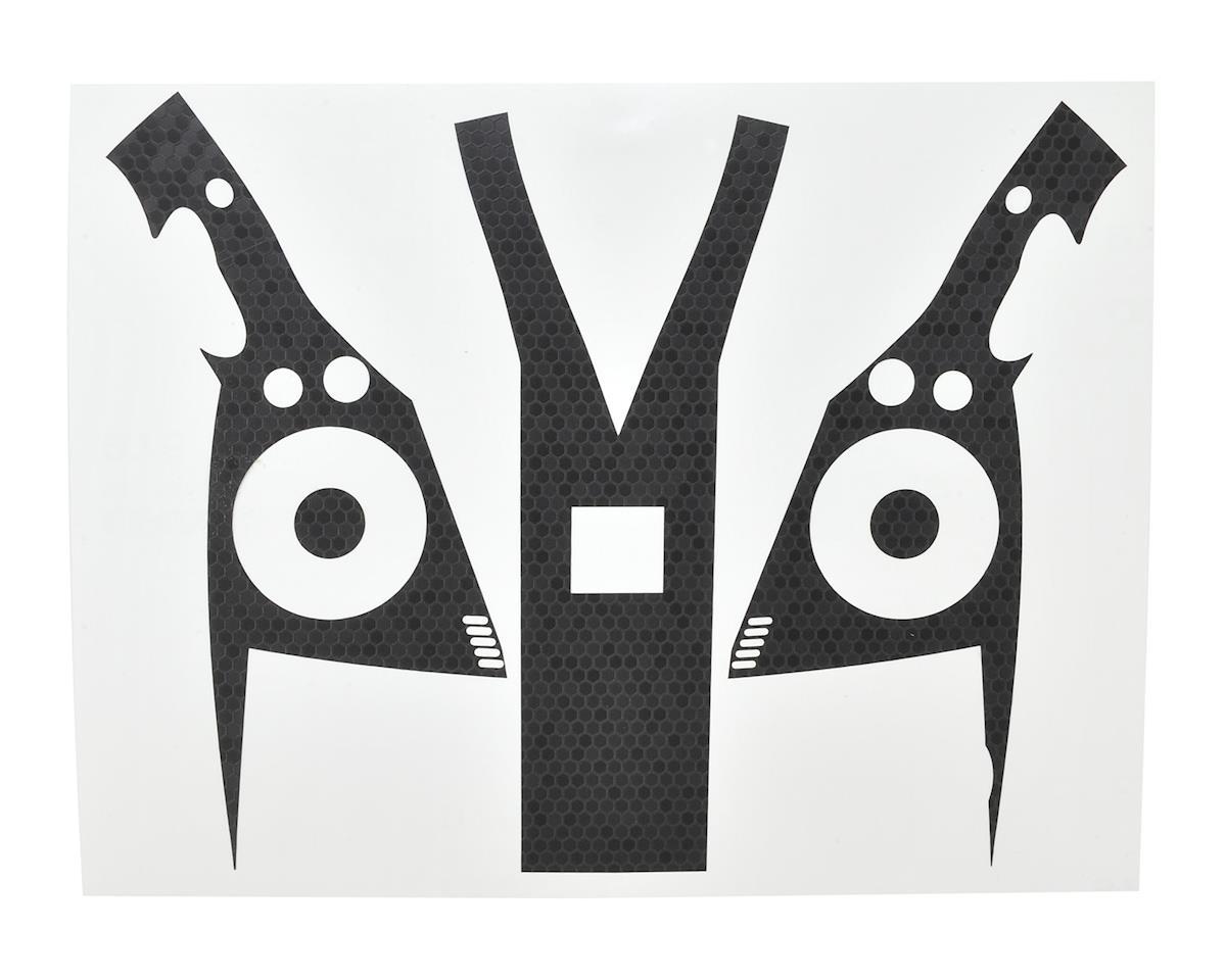 "Mikado VControl ""Custom Line"" Graphics & Accessories Kit (Honeycomb)"