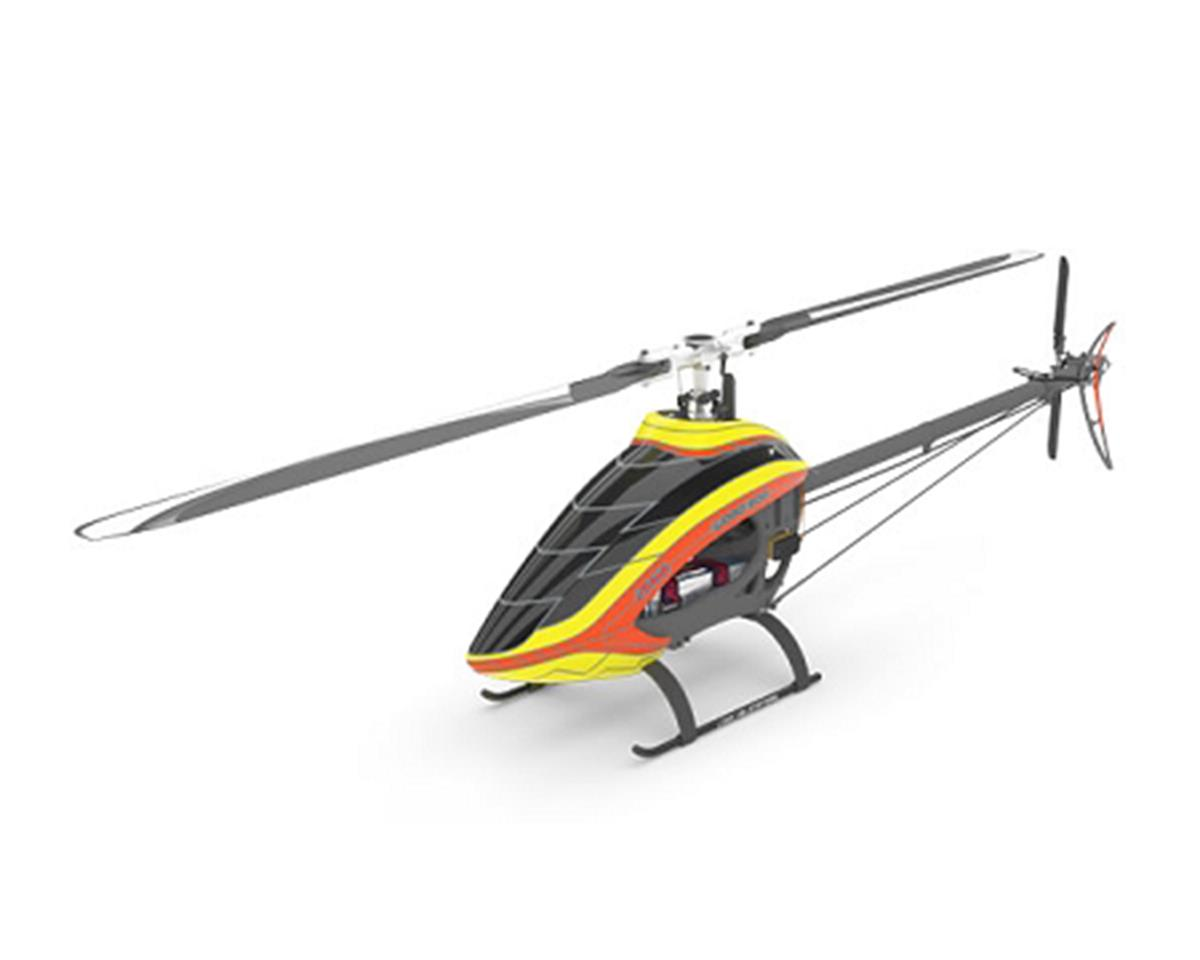 Logo 600 Electric Helicopter Kit by Mikado