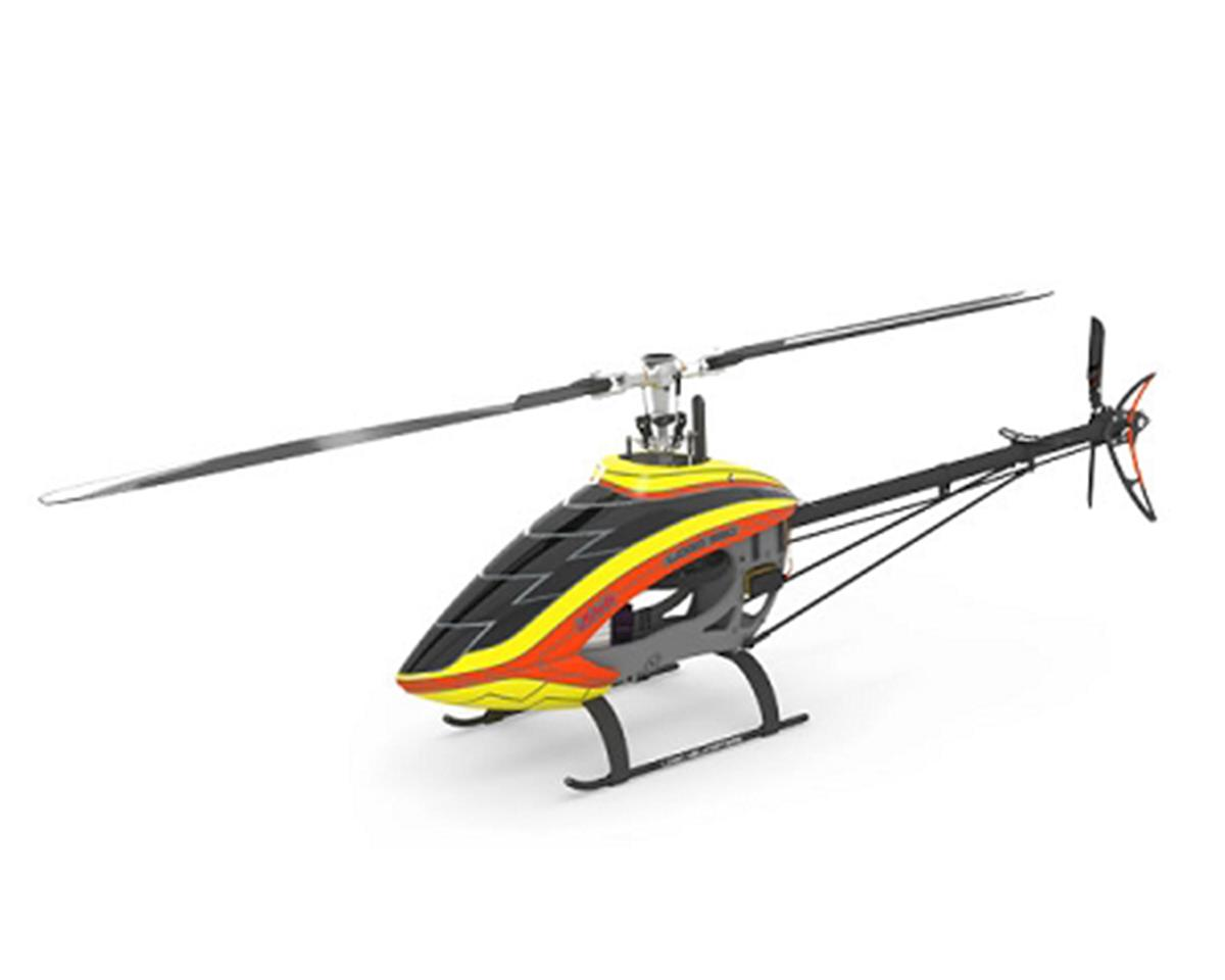 Logo 550 Electric Helicopter Kit