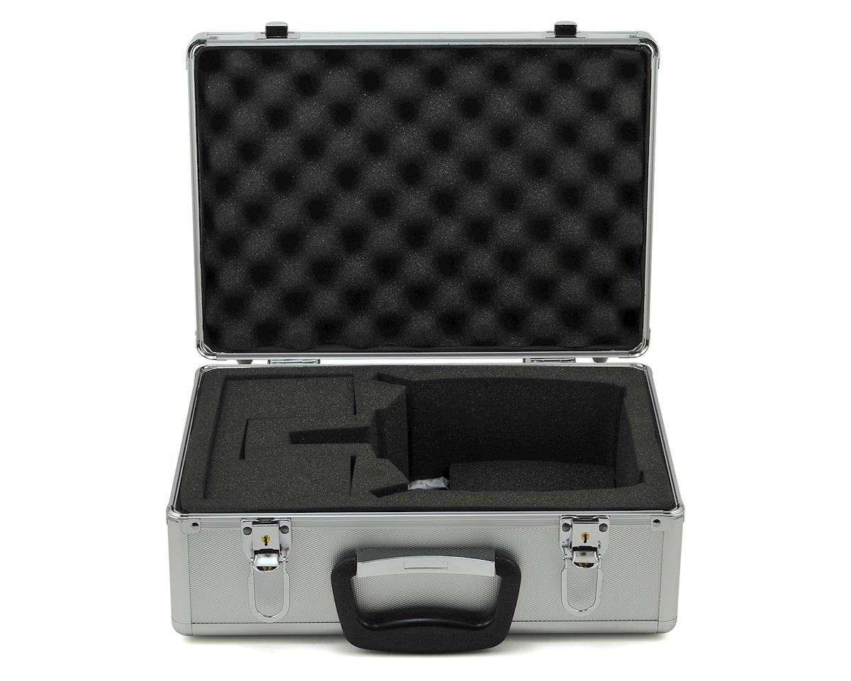 Mikado VBar VControl Radio Case (Silver)