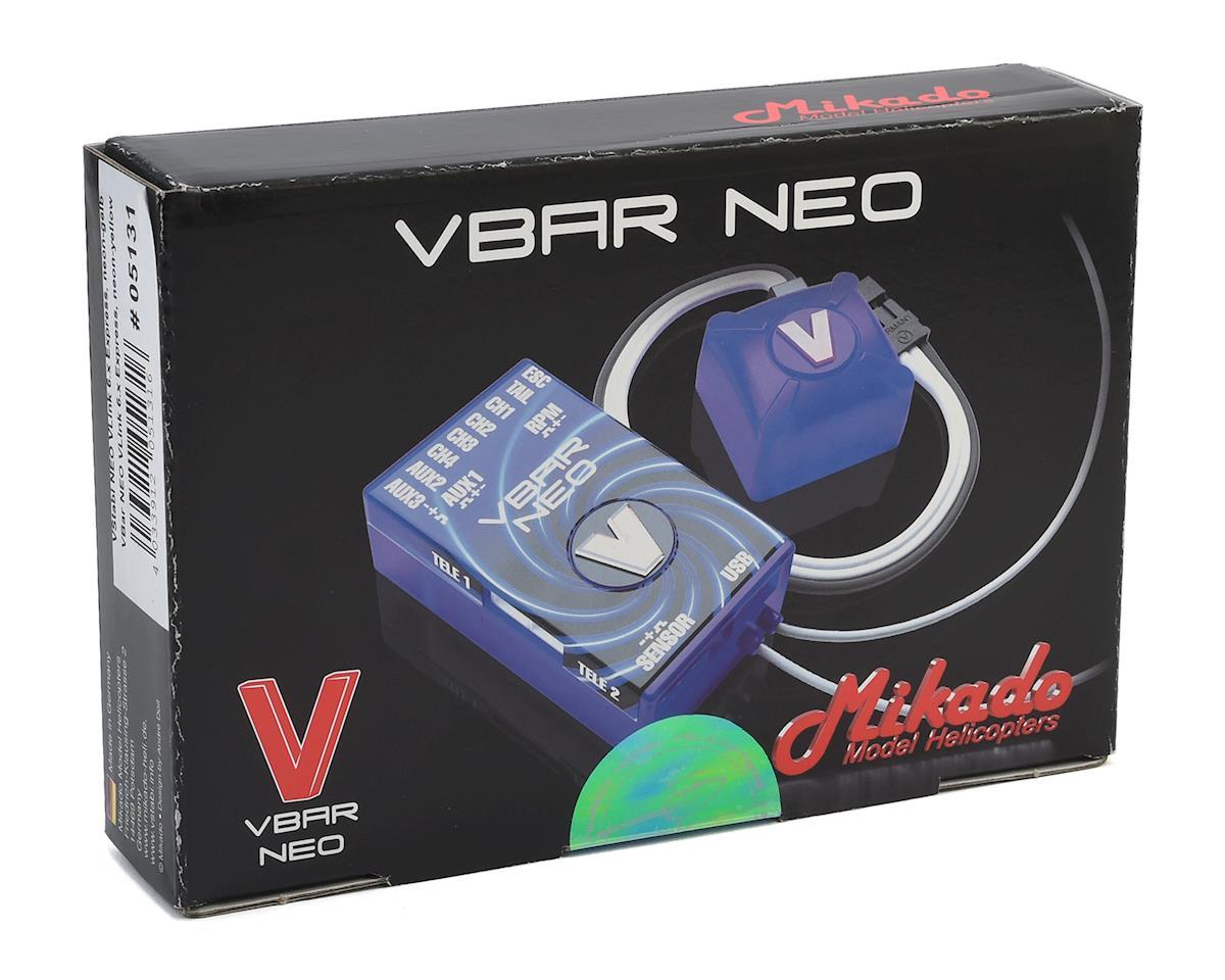 Mikado VBar NEO w/VLink & 6.1 Express (Neon Yellow)