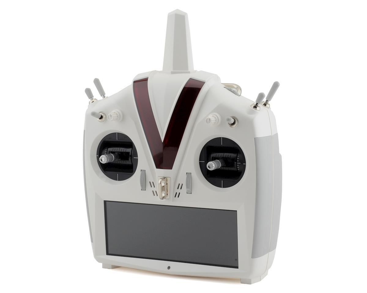 Mikado VBar VControl Touch Radio (White)