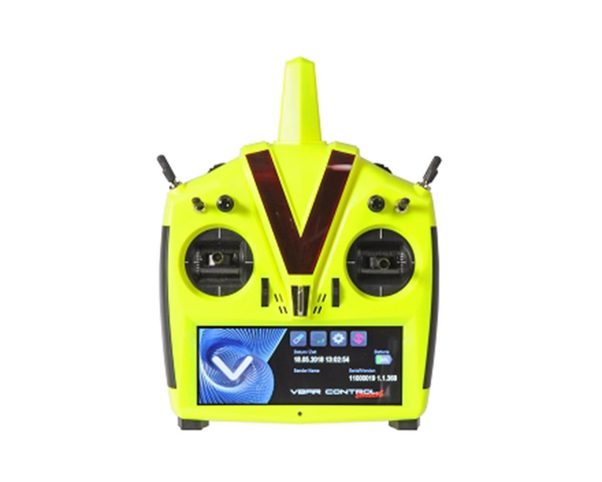 Mikado VBar VControl Touch Radio (Yellow)