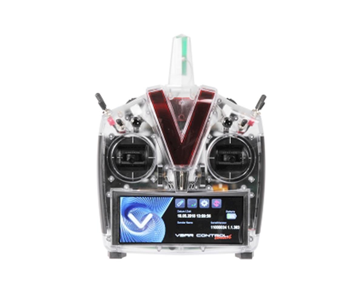 Mikado VBar VControl Touch Radio (Clear)