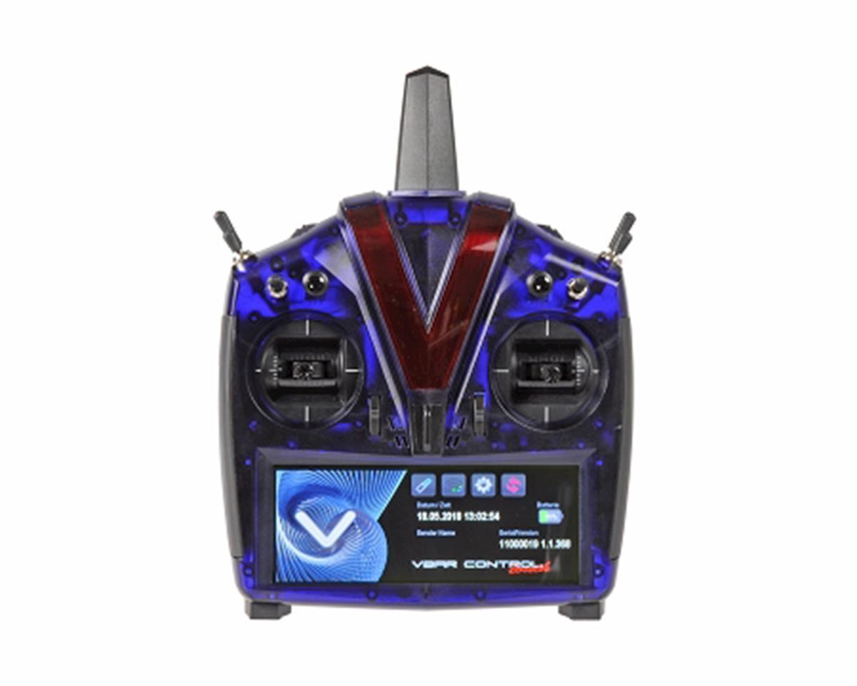 Mikado VBar VControl Touch Radio (Blue)
