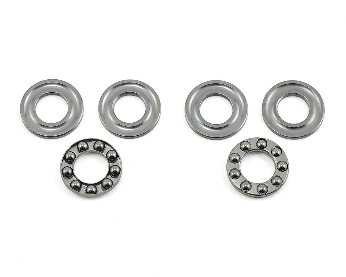 Mikado 8x16x5mm Thrust Bearing (2)