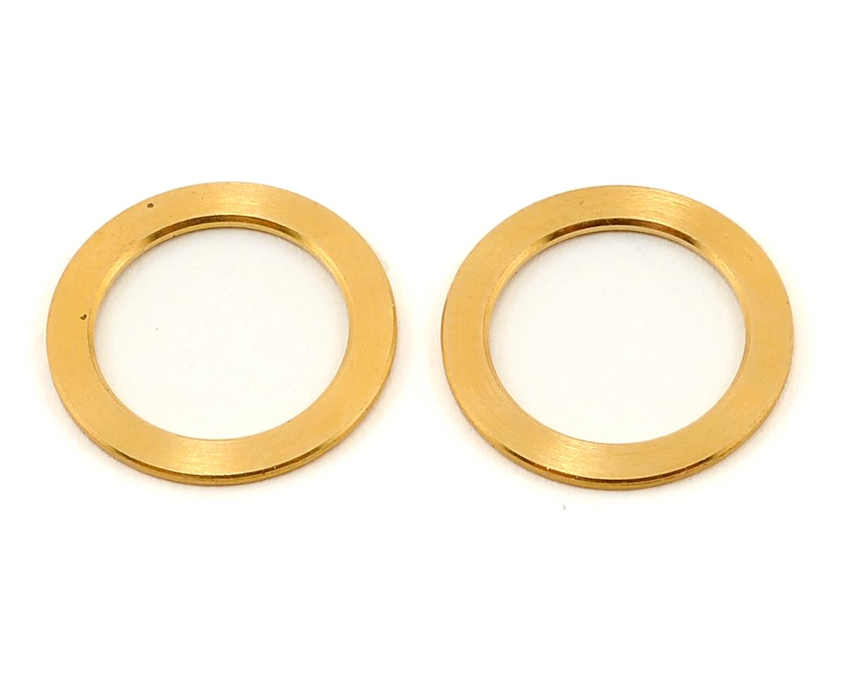 Mikado Thrust Bearing Spacer (2)