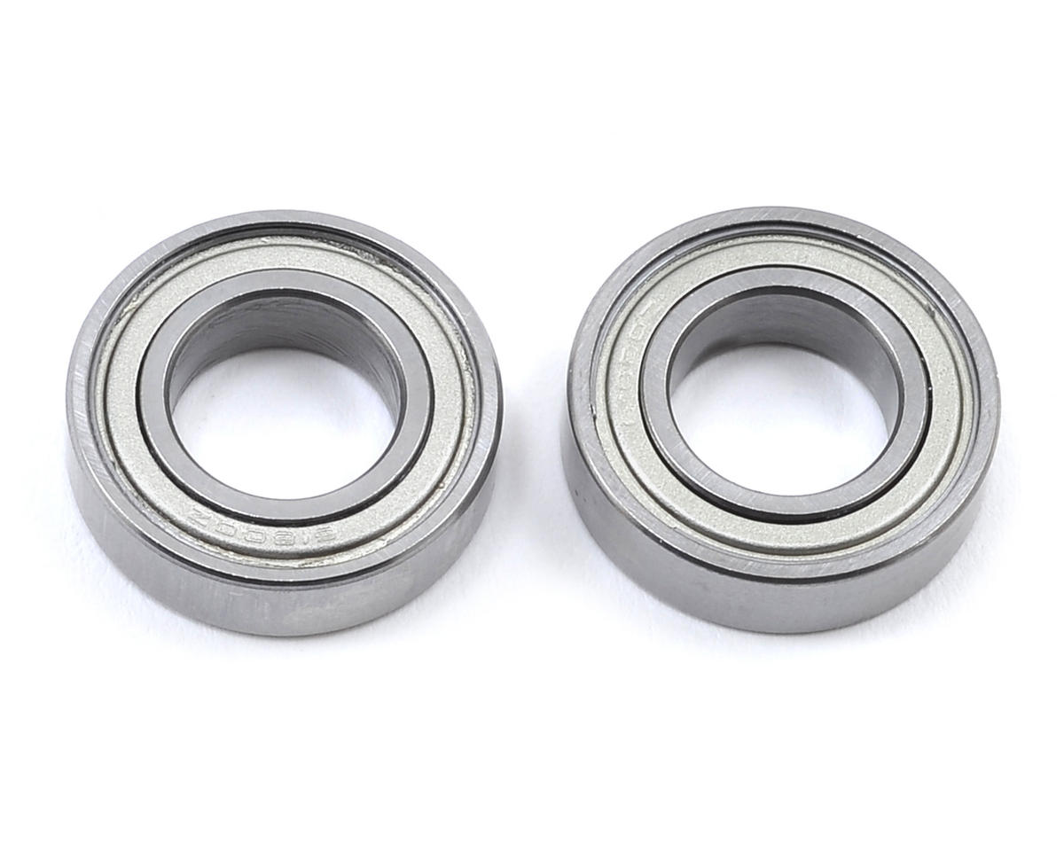 10x19x5mm Ball Bearing (2) by Mikado