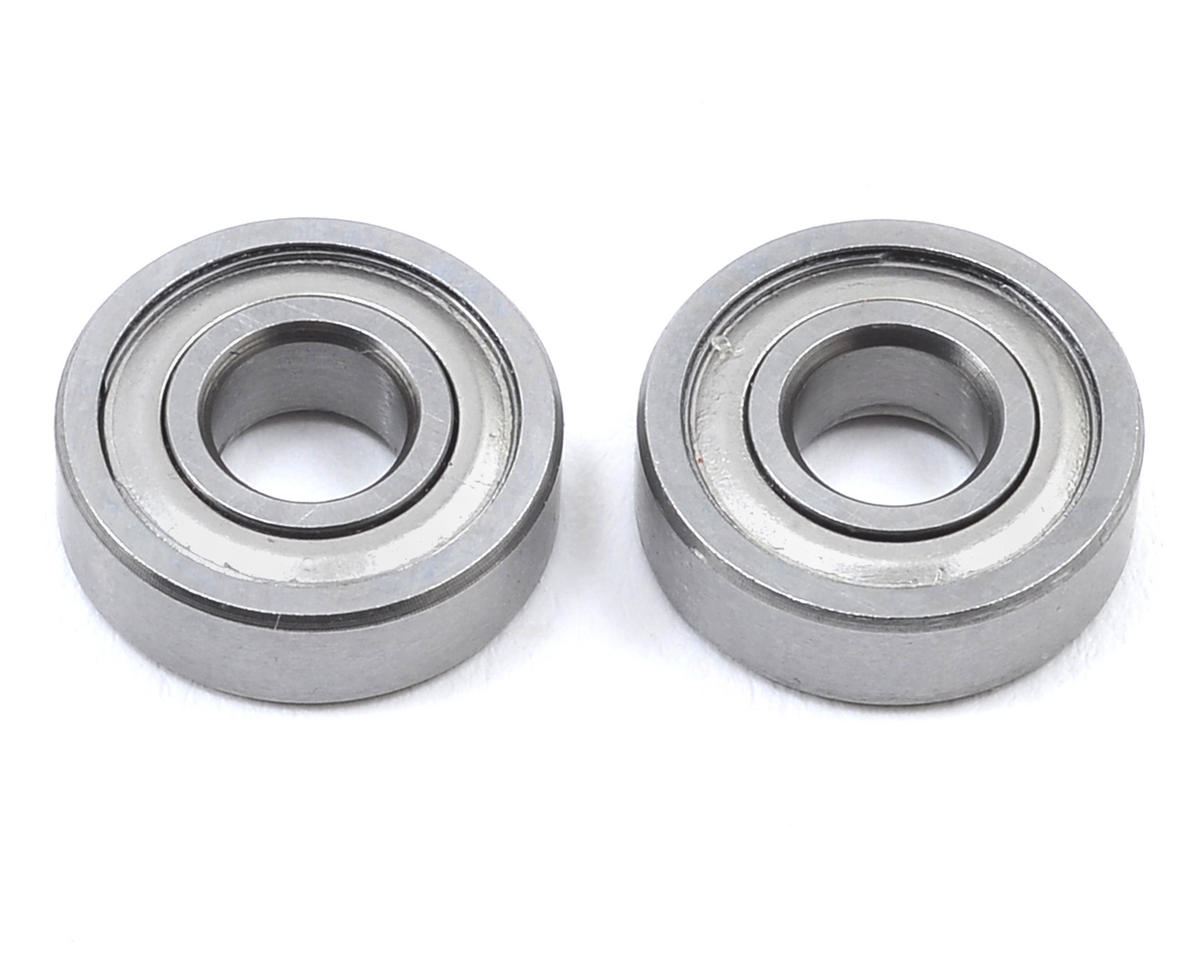 Mikado Logo 550SE V2 5x13x4mm Ball Bearing (2)
