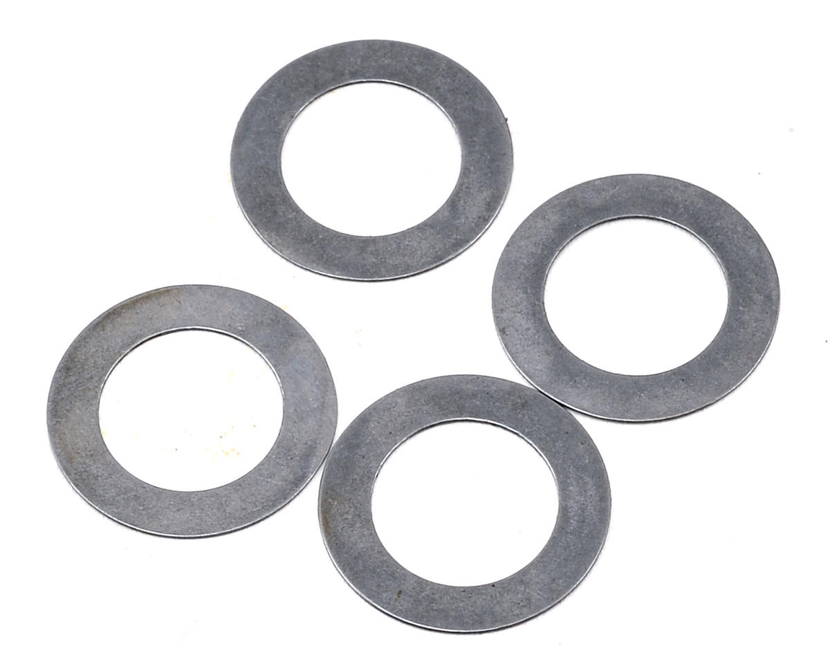 Mikado 10x16x0.2mm Washers (4)