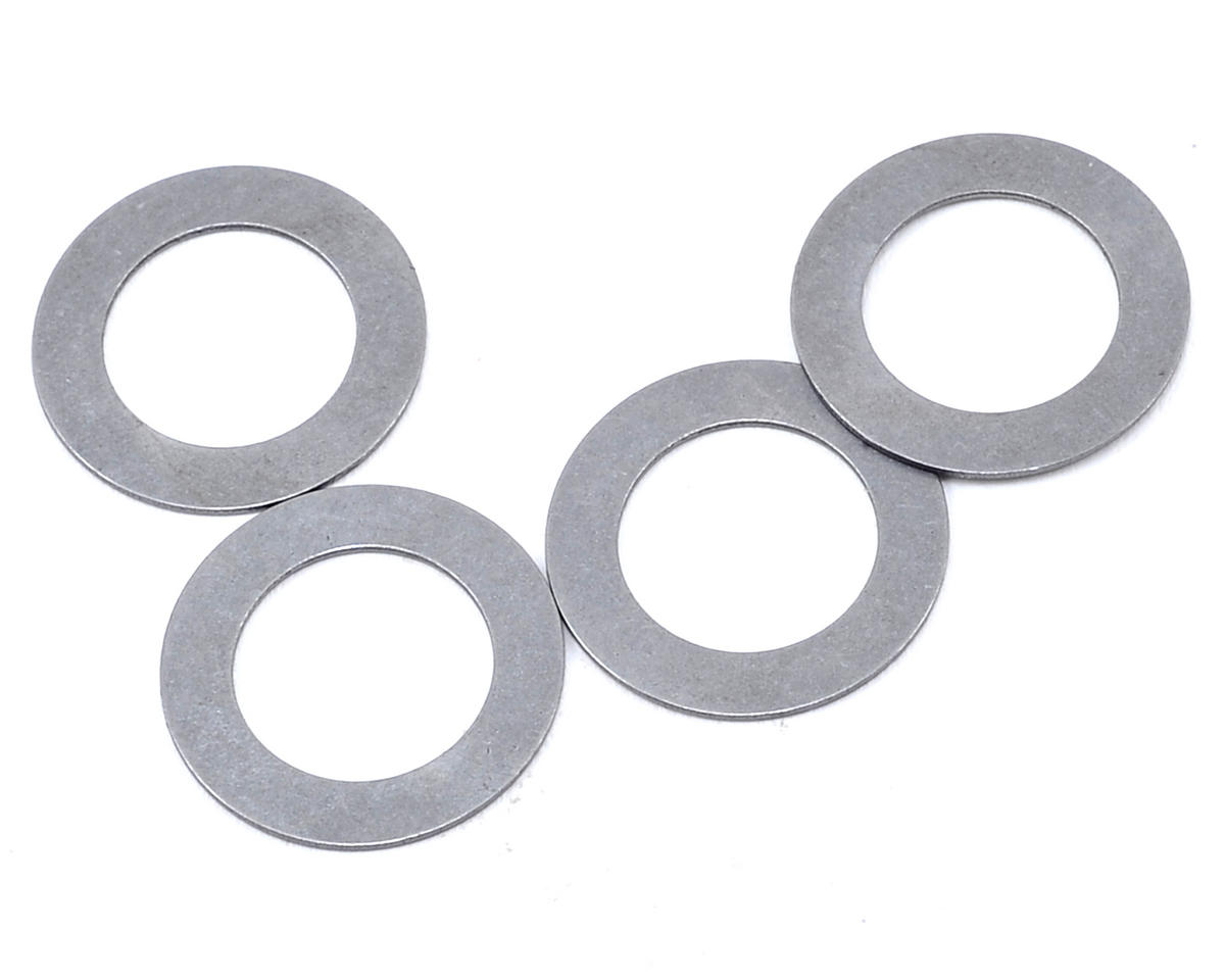 Mikado 10x16x0.5mm Washers (4)